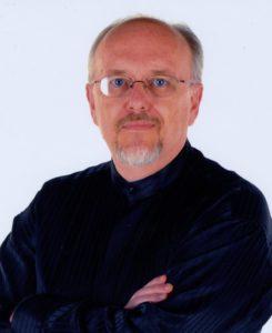 Dr. Tim Hamon