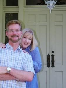 Profeta Cliff y Diane Bell