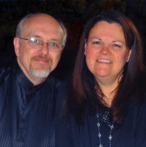 Dr. Tim & Karen Hamon