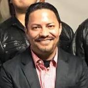 Apóstol Ricardo Herrera